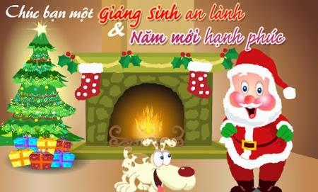 Hinh Nen Chuc Mung Giang Sinh Thiệp Chúc Mừng Giáng Sinh Đẹp