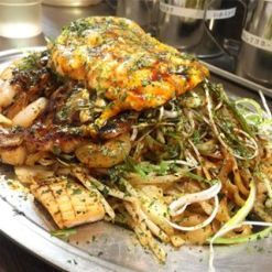 Image result for Yakisoba