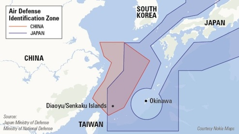 Cambodia Military Science : Japan protests after Chinese warship ...