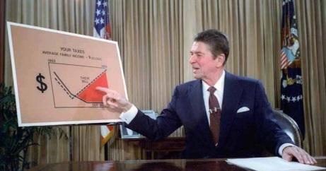 BISHOP MADISON: We Need More Reagan, Not Less