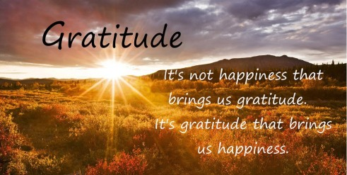 Gratitude- The Bold Value of Thankfulness   by Christopher D. Connors   Mission.org   Medium