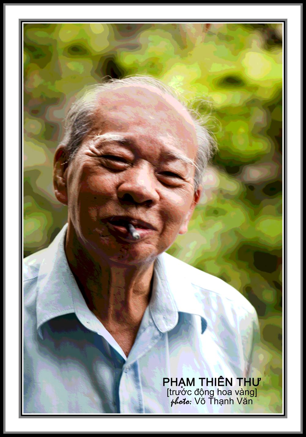 Chu Vương Miện: Chân Dung Thi Hào PHẠM THIÊN THƯ